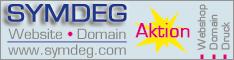 neue Website und Homepage